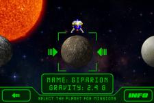 Star Worlds screenshot 2/6