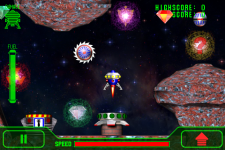 Star Worlds screenshot 5/6