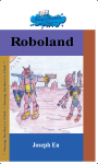 Youth Adult EBook Roboland screenshot 1/4