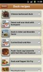 British Cuisines VP screenshot 2/5