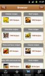British Cuisines VP screenshot 4/5