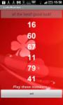 Number Lotto screenshot 1/1