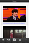 Daniel Radcliffe Exposed screenshot 1/5