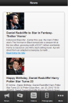 Daniel Radcliffe Exposed screenshot 3/5