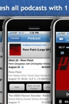 Podcaster (Formerly RSS Player Podcast Client) screenshot 1/1