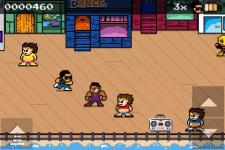 DJ Pauly D - Beat That Boardwalk screenshot 1/2