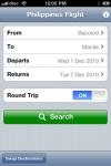 Philippines Flight screenshot 1/1