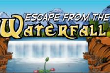 The Waterfall Escape screenshot 1/3
