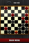 Championship Checkers screenshot 1/1