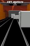 Cyberrunner screenshot 1/1
