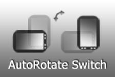 AutoRotate Switch screenshot 1/1