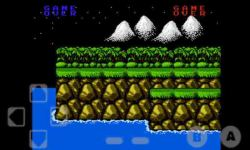 superContra screenshot 1/6