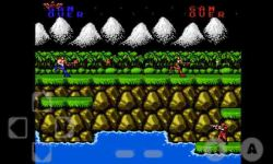 superContra screenshot 2/6