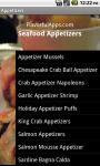 Flavorful Appetizer Recipes screenshot 2/5
