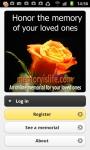 MemoryIsLife Mobile screenshot 1/6