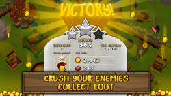 Greed for Glory screenshot 5/6
