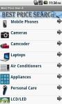 Best Price Search screenshot 2/5