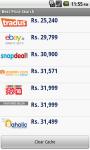 Best Price Search screenshot 5/5