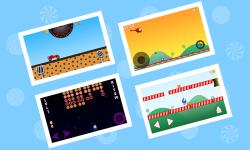 Sugar Monster - The Mini Games screenshot 4/5