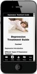 Depression Treatment 2 screenshot 4/4