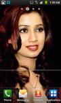Shreya Ghoshal Photo Gallery screenshot 2/6