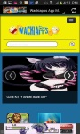 WackiApps Live Wallpapers screenshot 1/6