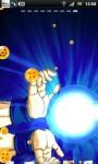 Dragon Ball Live Wallpaper 1 screenshot 3/3