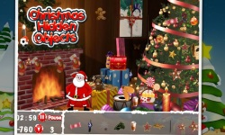Christmas Hidden Objects 2 screenshot 1/5