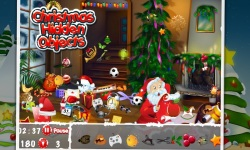 Christmas Hidden Objects 2 screenshot 3/5