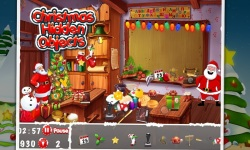 Christmas Hidden Objects 2 screenshot 4/5