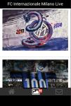 FC Internazionale Milano Live Wallpaper screenshot 4/6