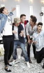 One Direction Easy Puzzle screenshot 1/5