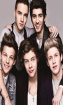 One Direction Easy Puzzle screenshot 2/5