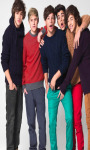 One Direction Easy Puzzle screenshot 3/5