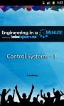 Control Systems - 1 screenshot 1/4