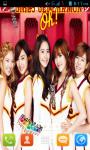 SNSD Girls Generation Live Wallpaper Best screenshot 2/4