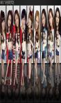 SNSD Girls Generation Live Wallpaper Best screenshot 3/4