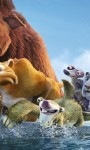 Ice Age Characters The Movie HD Wallpaper screenshot 4/6