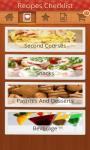 New Book Of Recipes screenshot 1/1