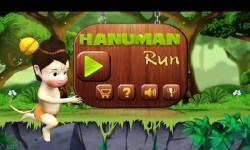 Hanuman Run screenshot 5/6