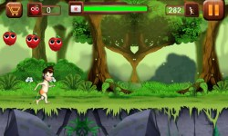Hanuman Run screenshot 6/6