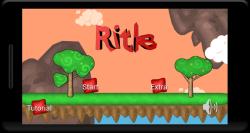 Ritle screenshot 1/3