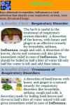 Cure for Influenza screenshot 3/3