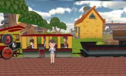 3D Train For Kids screenshot 2/5