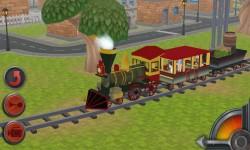 3D Train For Kids screenshot 3/5