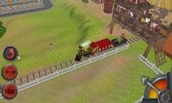 3D Train For Kids screenshot 4/5