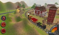 3D Train For Kids screenshot 5/5