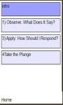 How to Learn Bible Verses screenshot 1/1