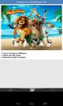 Madagascar 4 HD Wallpaper free screenshot 2/6