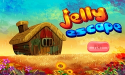 Jelly Escape screenshot 1/1